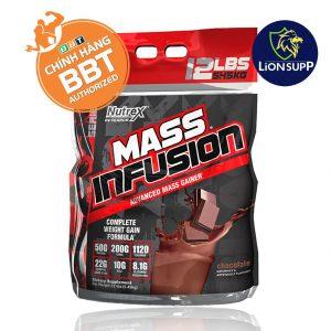 mass infusion