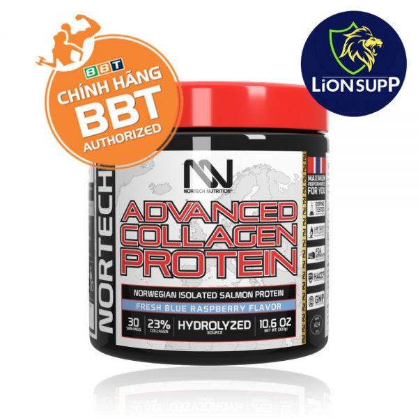 advanced protein