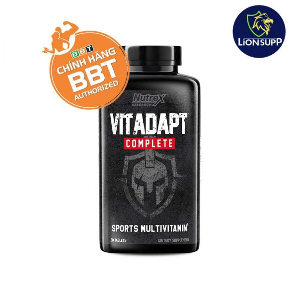 vitamin vitadapt